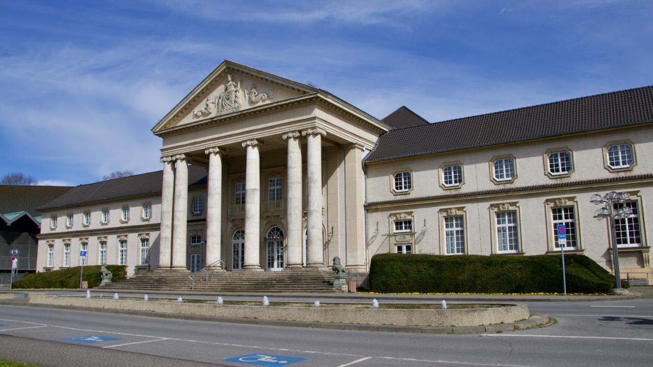 Casino Eurogress Aachen