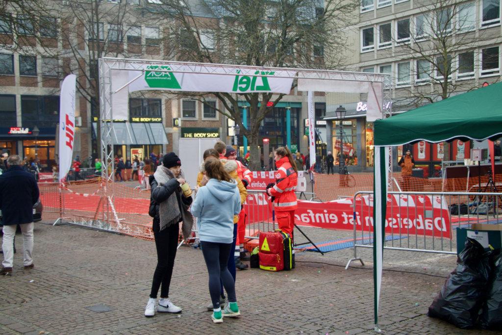 Aachen Silvesterlauf
